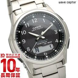 ウェーブ 【5000円割引クーポン付】【ポイント2倍】カシオ ウェブセプター WAVECEPTOR ソーラー電波 WVA-M630TDE-1AJF [国内正規品] メンズ 腕時計 時計