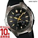 ウェーブ 【今だけ!先着最大3万円OFFクーポン配布中!2日9:59まで】 カシオ ウェーブセプター WAVECEPTOR ソーラー電波 WVA-M640B-1A2JF [正規品] メンズ 腕時計 時計(予約受付中)