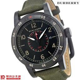 バーバリー 腕時計(メンズ) 【ポイント最大18倍!19日9:59まで】【ショッピングローン24回金利0%】バーバリー BURBERRY ユティリタリアン BU7855 [海外輸入品] メンズ 腕時計 時計