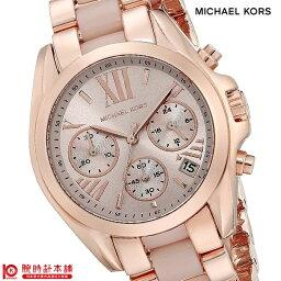 マイケルコース マイケルコース MICHAELKORS ブラッドショー クロノグラフ ミニ クロノグラフ MK6066 [海外輸入品] レディース 腕時計 時計【あす楽】