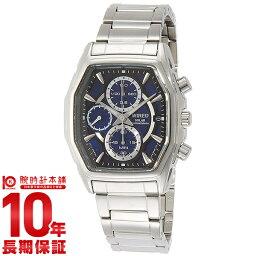 ワイアード 腕時計(メンズ) 【ポイント10倍】セイコー ワイアード WIRED ソーラー アポロ 100m防水 AGAD065 [国内正規品] メンズ 腕時計 時計