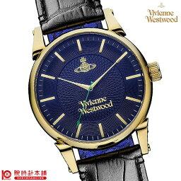 ヴィヴィアンウエストウッド 【先着で2000円OFFクーポン!25日0:00〜】【最安値挑戦中】ヴィヴィアンウエストウッド 腕時計 VivienneWestwood VV065NVBK [海外輸入品] メンズ 腕時計 時計