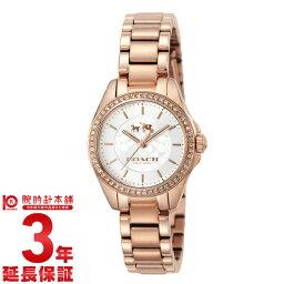 コーチ 腕時計 コーチ COACH 14502466 [海外輸入品] レディース 腕時計 時計【あす楽】