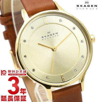 スカーゲン レディース SKAGEN アニタ SKW2147 [海外輸入品] 腕時計 時計