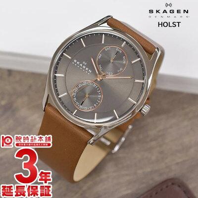 【25日は店内ポイント最大45倍!&最大2000円OFFクーポン!】スカーゲン メンズ SKAGEN SKW6086 [海外輸入品] 腕時計 時計【あす楽】