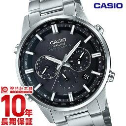 ウェーブ カシオ ウェーブセプター WAVECEPTOR ソーラー電波 LIW-M700D-1AJF [正規品] メンズ 腕時計 時計(予約受付中)