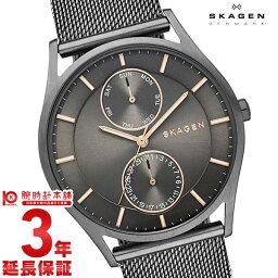 スカーゲン 腕時計(メンズ) 【店内最大ポイント42倍!9日9:59まで】 【新作】スカーゲン メンズ SKAGEN ホルスト SKW6180 [海外輸入品] 腕時計 時計【あす楽】