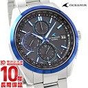 オシアナス 【ショッピングローン12回金利0%】【新作】カシオ オシアナス OCEANUS OCW-T2600G-1AJF [国内正規品] メンズ 腕時計 時計