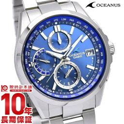 オシアナス 腕時計(メンズ) カシオ オシアナス OCEANUS OCW-T2600-2A2JF [正規品] メンズ 腕時計 時計【36回金利0%】(予約受付中)