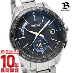 セイコー ブライツ 腕時計(メンズ) 【先着で2000円OFFクーポン!26日9:59まで】セイコー ブライツ BRIGHTZ SAGA235 [正規品] メンズ 腕時計 時計【36回金利0%】【あす楽】