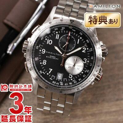 【ポイント最大4倍!19日23:59まで】[P_11]ハミルトン 腕時計 HAMILTON カーキ アビエイション ETO H77612133 [輸入品] メンズ 腕時計 時計【あす楽】