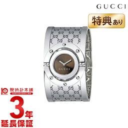 グッチ 腕時計(レディース) 【ショッピングローン12回金利0%】グッチ GUCCI 112シリーズ THE TWIRLバングルウォッチ YA112401 [海外輸入品] レディース 腕時計 時計