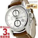 ハミルトン 腕時計 【ショッピングローン12回金利0%】ハミルトン ジャズマスター HAMILTON クロノオート H32616553 [海外輸入品] メンズ 腕時計 時計