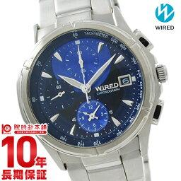 ワイアード 腕時計(メンズ) セイコー ワイアード WIRED ニュースタンダード 100m防水 AGBV141 [正規品] メンズ 腕時計 時計