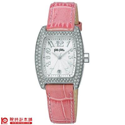 【ポイント最大4倍!19日23:59まで】フォリフォリ FolliFollie S922ZI SLV/PNK [海外輸入品] レディース 腕時計 時計