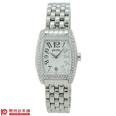 【ポイント最大18倍!19日9:59まで】【最安値挑戦中】フォリフォリ FolliFollie S922シリーズ ZISSSI WF5T081BDS [海外輸入品] レディース 腕時計 時計