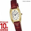 セイコー ドルチェ&エクセリーヌ 腕時計(レディース) 【ショッピングローン12回金利0%】【新作】セイコー ドルチェ&エクセリーヌ DOLCE&EXCELINE SWDB062 [国内正規品] レディース 腕時計 時計