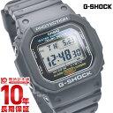 カシオ G-SHOCK 腕時計(メンズ) 【ポイント6倍】カシオ Gショック G-SHOCK ORIGIN タフソーラー G-5600E-1JF [国内正規品] メンズ 腕時計 時計