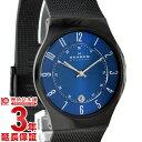 スカーゲン スカーゲン SKAGEN チタニウム デイト T233XLTMN [海外輸入品] メンズ 腕時計 時計【あす楽】