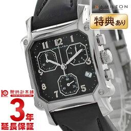 ロイド 【ショッピングローン12回金利0%】ハミルトン アメリカンクラシック HAMILTON ロイドクロノ H19312733 [海外輸入品] レディース 腕時計 時計