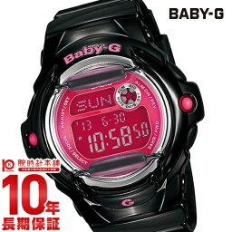Baby-G カシオ ベビーG BABY-G カラーディスプレイシリーズ BG-169R-1BJF [国内正規品] レディース 腕時計 時計(予約受付中)