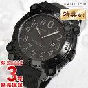 カーキ 腕時計(メンズ) 【ショッピングローン12回金利0%】ハミルトン カーキ HAMILTON ネイビービロウゼロ1000 ミリタリー H78585333 [海外輸入品] メンズ 腕時計 時計