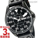 カーキ 腕時計(メンズ) 【ショッピングローン12回金利0%】ハミルトン カーキ HAMILTON アビエイションパイロット H64785835 [海外輸入品] メンズ 腕時計 時計