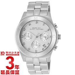 マークバイマークジェイコブス マークバイマークジェイコブス MARCBYMARCJACOBS ブレード クロノグラフ MBM3100 [海外輸入品] メンズ&レディース 腕時計 時計【あす楽】