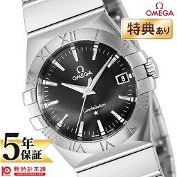 コンステレーション 【ショッピングローン12回金利0%】オメガ コンステレーション OMEGA 123.10.35.60.01.001 [海外輸入品] メンズ 腕時計 時計