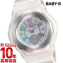 カシオ BABY-G 腕時計(レディース) カシオ ベビーG BABY-G トリッパー ソーラー電波 BGA-1020-7BJF [正規品] レディース 腕時計 時計(予約受付中)