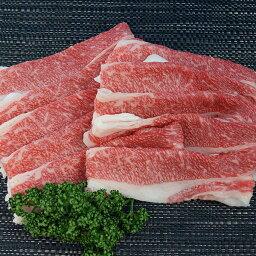 但馬牛 【送料無料】|但馬牛 バラすきやき・しゃぶしゃぶ肉 約500g