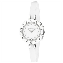ビーゼロワン 腕時計(メンズ) ブルガリ 時計 レディース BVLGARI BZ23WSCC.S B-zero1 ビーゼロワン 腕時計 ウォッチ ホワイト/ホワイト