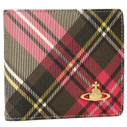 ヴィヴィアンウエストウッド ダービー 財布(レディース) ヴィヴィアンウエストウッド 財布 Vivienne Westwood ヴィヴィアン 二つ折り財布 730 DERBY ダービー 選べる5カラー