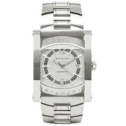 アショーマ 腕時計(メンズ) ブルガリ 時計 メンズ BVLGARI AA48C6SSD/JP 102232 アショーマ48MM 自動巻き 腕時計 ウォッチ シルバー