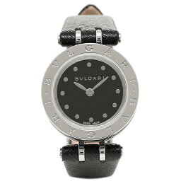 ビーゼロワン 腕時計(メンズ) ブルガリ 時計 レディース BVLGARI BZ23BSCL B-zero1 ビーゼロワン 腕時計 ウォッチ ブラック