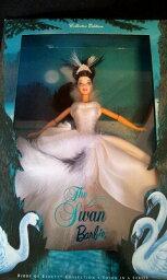 バービー The Swan Barbie 2000  ゴージャス  バービー人形