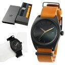 アディダス 腕時計(メンズ) アディダス 腕時計 メンズ Adidas プロセス_PK2 交換ベルト付き Z14-3046