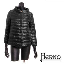 ヘルノ 【送料無料】【HERNO】ヘルノ/ダウンジャケット/超軽量/シンプルな無地/高級感のあるデザイン/防寒バッチリ/PI0607D/12017[4134b]【4800円以上送料無料】