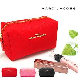 マークジェイコブス ポーチ(レディース) MARC JACOBS マークジェイコブス コスメポーチ 全3色 M0016812 化粧ポーチ コスメポーチ THE BEAUTY SMALL COSMETIC