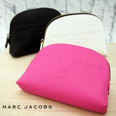 MARC JACOBS マークジェイコブス コスメポーチ LOGO SHOPPER ロゴ ショッパー 全3色 化粧ポーチ M0013651