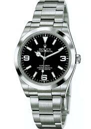 エクスプローラー 腕時計(メンズ) ROLEX EXPLORER 214270ロレックス 腕時計エクスプローラー※毎週入荷中