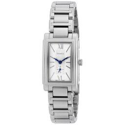 ティファニー 腕時計(レディース) Tiffany Z0035.13.10A21A00A ティファニー Grand レディース腕時計シルバー