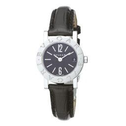 ブルガリ ブルガリブルガリ 腕時計(レディース) BVLGARI BB23BSLDブルガリ腕時計ブルガリ ブルガリブルガリ