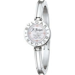 ビーゼロワン BVLGARI BZ22WSS/125-Mブルガリ腕時計ブルガリ ビーゼロワン
