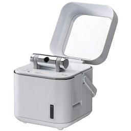 ツインバード(ナノスチーマー) ツインバード SH-2786W ホワイト [フェイススチーマー] 美容家電 スチーマー スチーム イオン 美顔器 フェイスケア