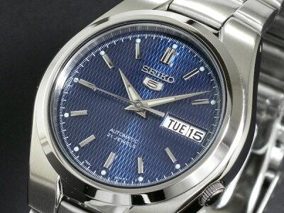 セイコー 5 SEIKO ファイブ 腕時計 自動巻き SNK603K1