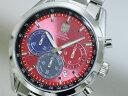 エルジン 腕時計(メンズ) エルジン ELGIN 腕時計 クロノグラフ メンズ FK1411S-R