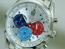 エルジン 腕時計(メンズ) エルジン ELGIN 腕時計 クロノグラフ メンズ FK1411S-S