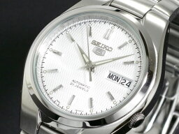 セイコーファイブ セイコー5 SEIKO ファイブ 腕時計 自動巻き メンズ SNK601K1