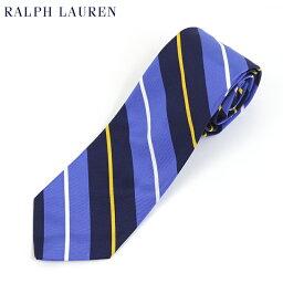 ラルフローレン ネクタイ POLO by Ralph Lauren Silk Necktie (BLUE) US ポロ ラルフローレン シルク ネクタイ ストライプ